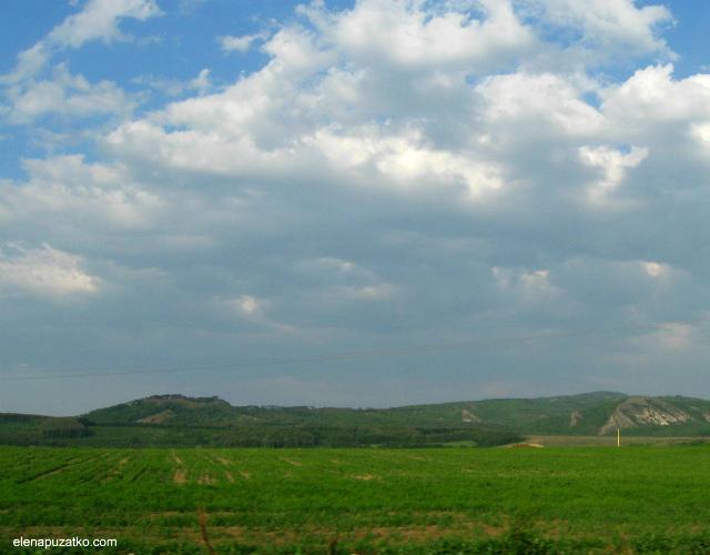 Венгрия-дороги2