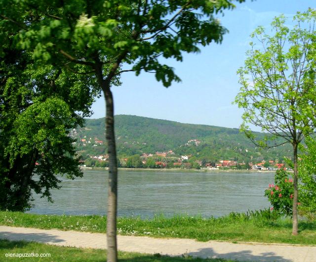 Излучина-Дуная