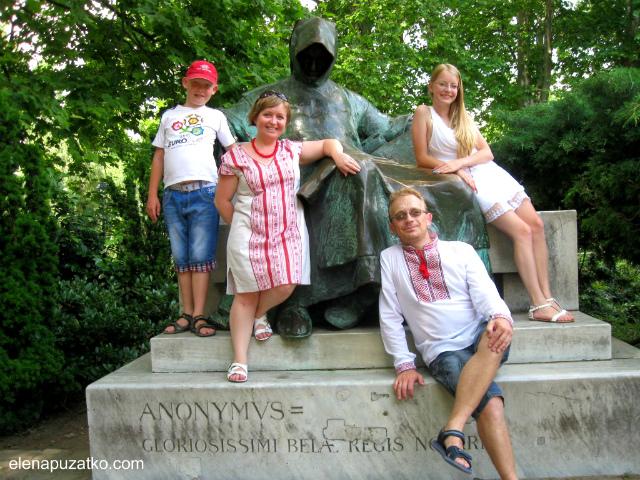 путівник для дітей будапешт угорщина фото 4