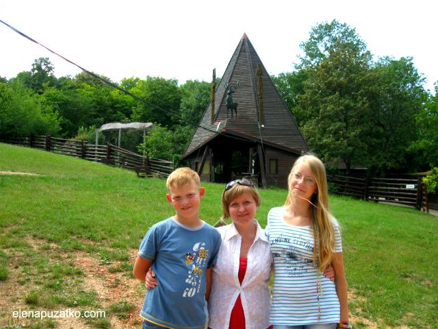 куди піти з дітьми будапешт угорщина фото 13