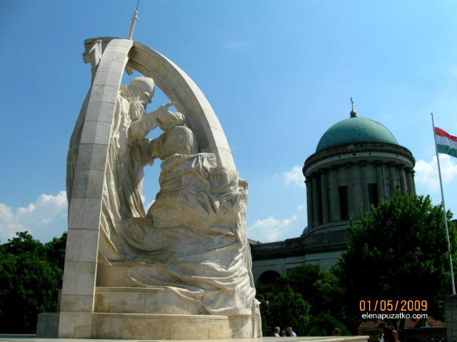 Естергом Угорщина фото 13
