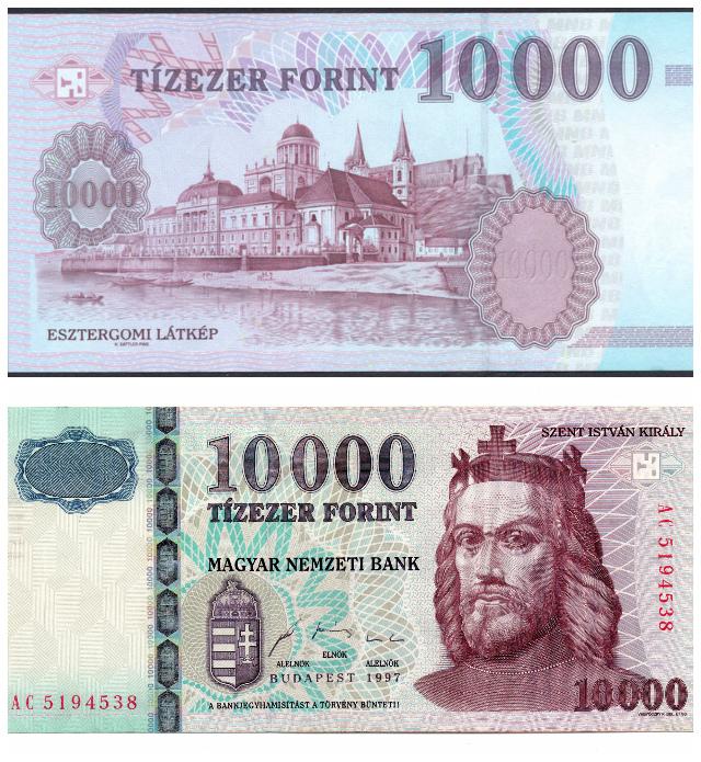 forint.10000