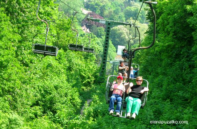 куди піти з дітьми будапешт угорщина фото 11