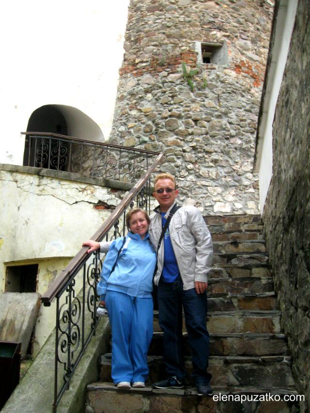 мукачівський замок паланок мукачево україна фото 15