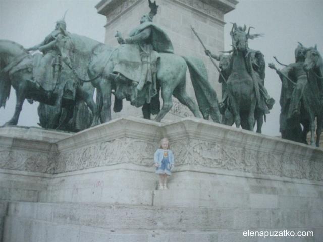 путівник для дітей будапешт угорщина фото 2