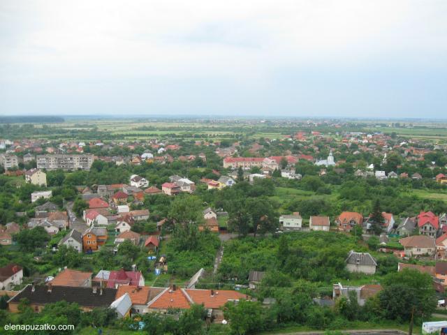 мукачівський замок паланок мукачево україна фото 19