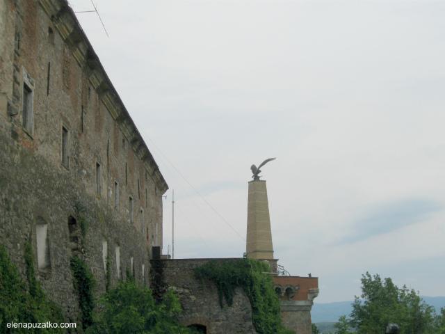 мукачівський замок паланок мукачево україна фото 28