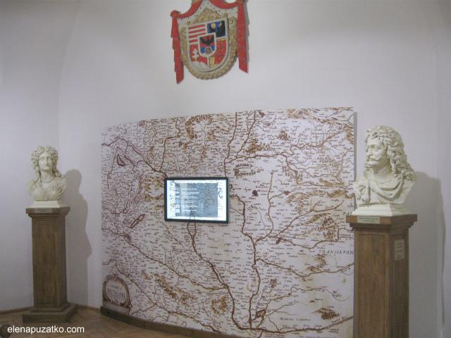 мукачівський замок паланок мукачево україна фото 24