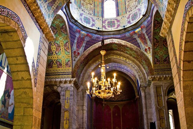 Армянский-Кафедральный-собор
