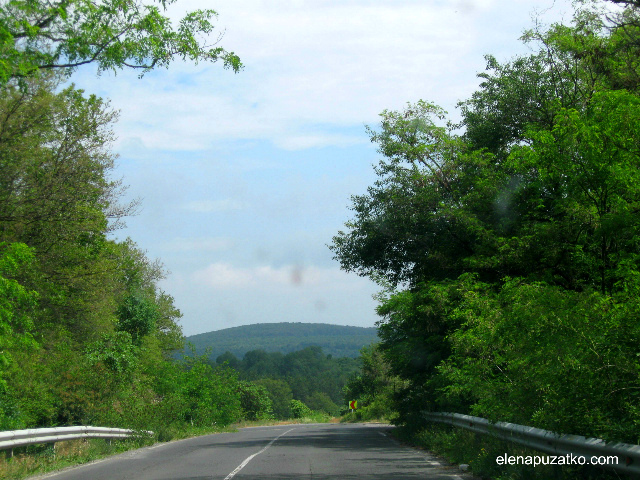 на машині в болгарію фото 5