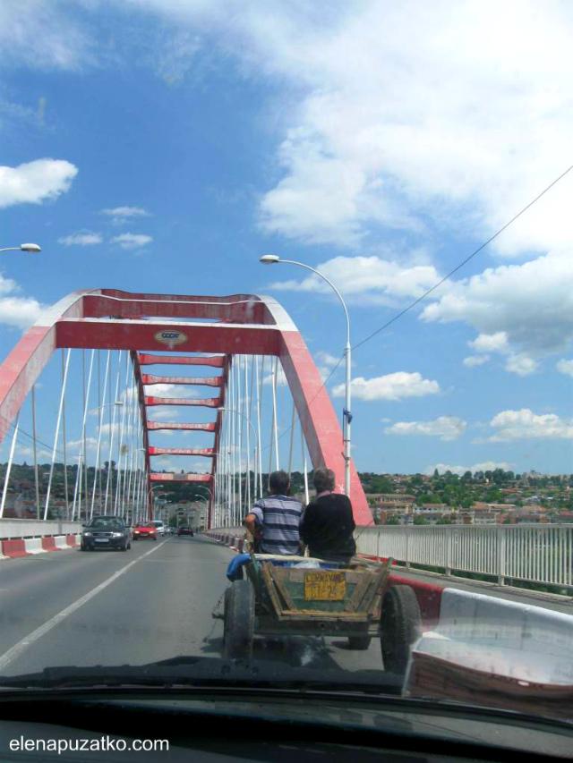 оплата доріг на машині в болгарію на машині в румунію фото 7