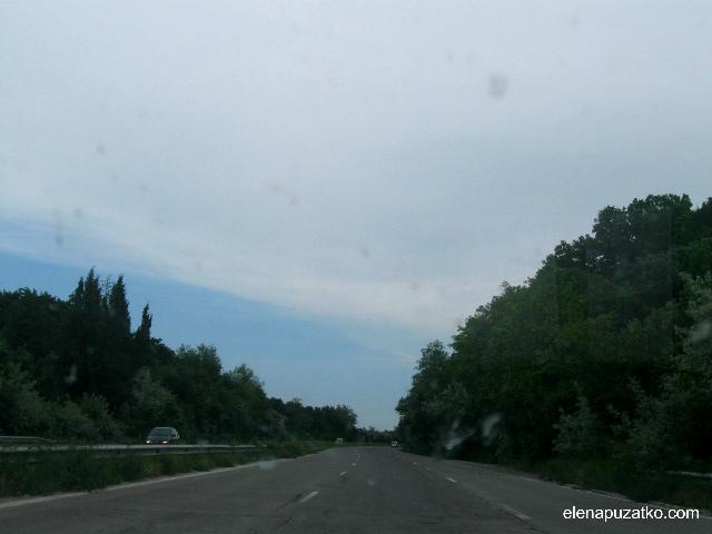 оплата доріг на машині в болгарію на машині в румунію фото 8