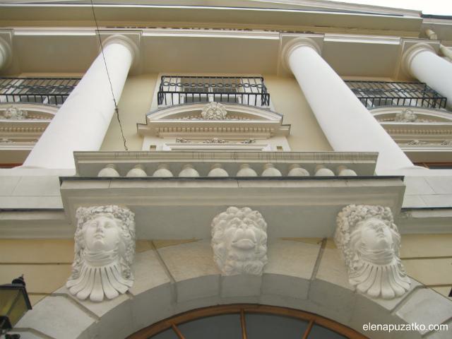 Львы-Львова