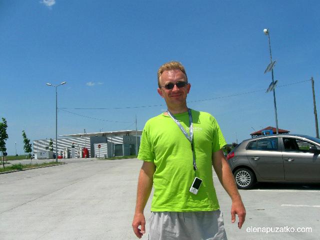 оплата доріг на машині в болгарію на машині в румунію фото 5