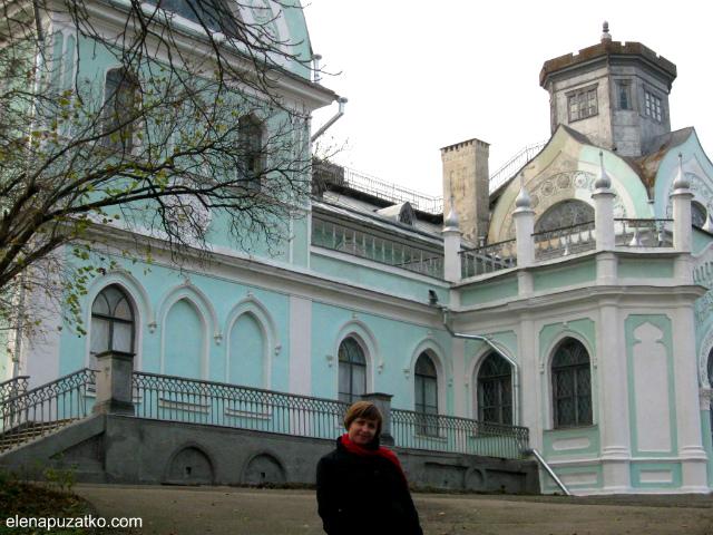 корсунь-шевченківський путівник україна фото 9