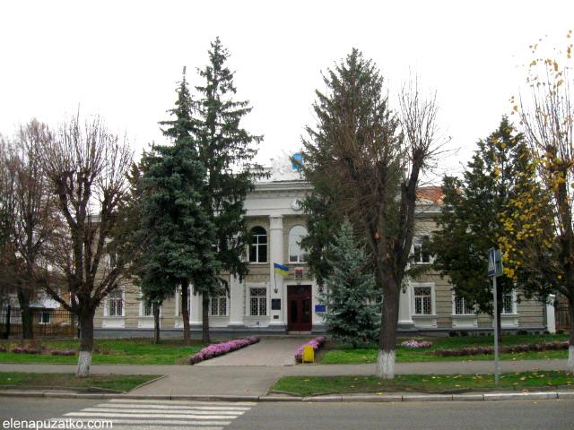корсунь-шевченківський путівник україна фото 1