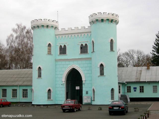 корсунь-шевченківський путівник україна фото 6