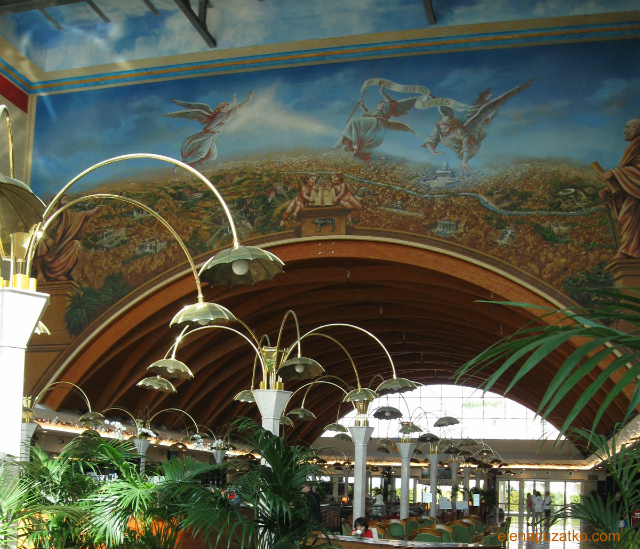 Rome-Marriott-Park-Hotel-отзывы4