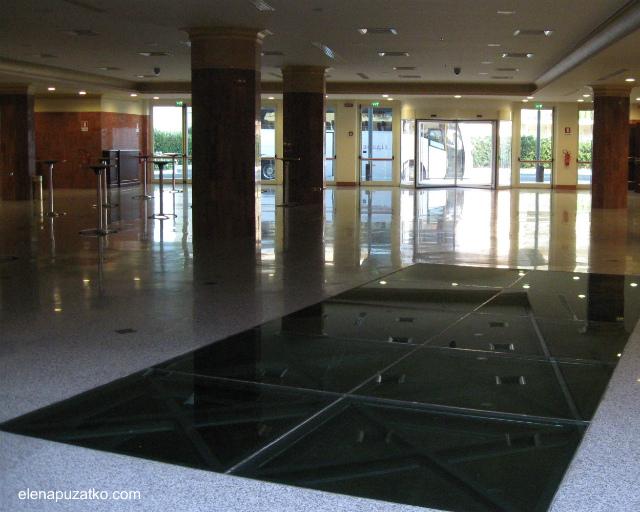 Rome-Marriott-Park-Hotel-отзывы9