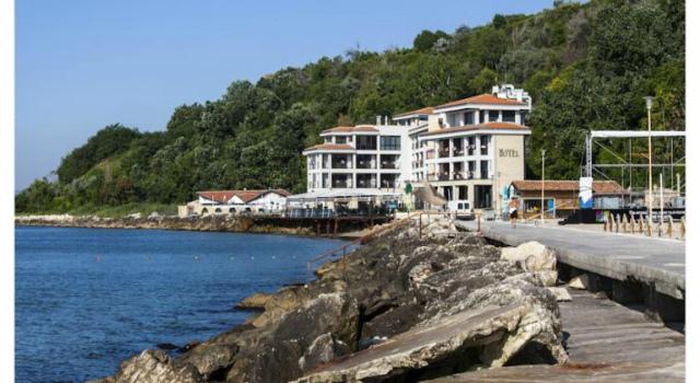 морські курорти болгарії відпочинок на морі болгарії фото 8