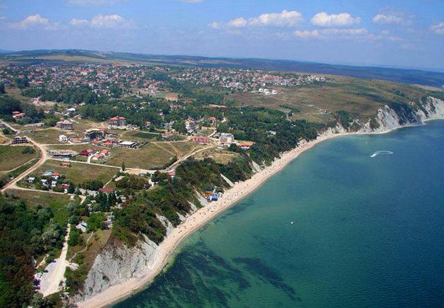 морські курорти болгарії відпочинок на морі болгарії фото 14