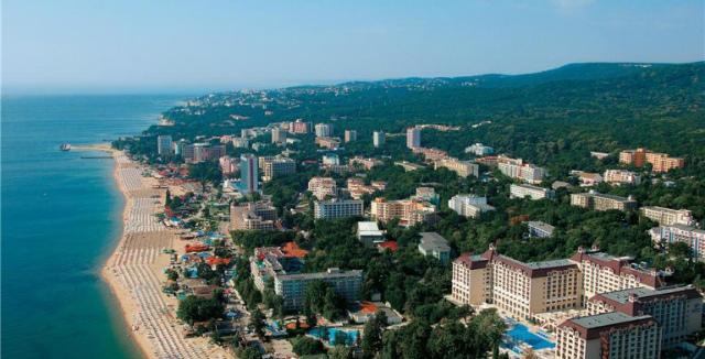 морські курорти болгарії відпочинок на морі болгарії фото 10