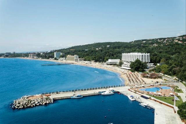 морські курорти болгарії відпочинок на морі болгарії фото 12