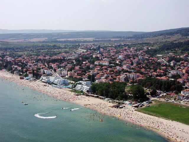 морські курорти болгарії відпочинок на морі болгарії фото 15