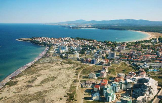 морські курорти болгарії відпочинок на морі болгарії фото 31