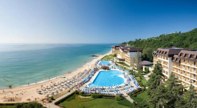 морські курорти болгарії відпочинок на морі болгарії фото 21