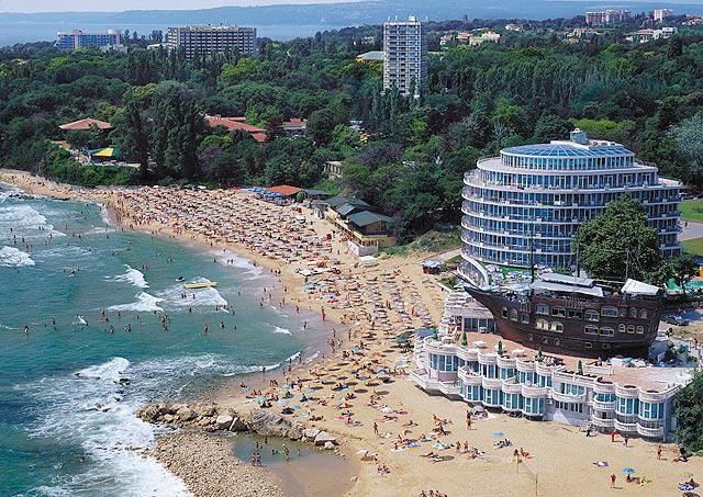 морські курорти болгарії відпочинок на морі болгарії фото 11