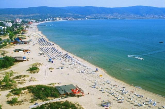 морські курорти болгарії відпочинок на морі болгарії фото 25