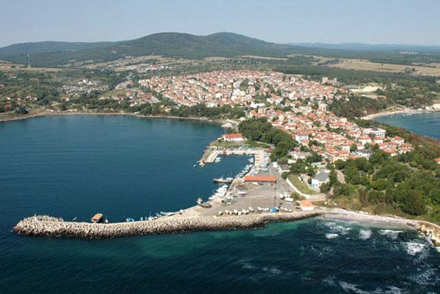 морські курорти болгарії відпочинок на морі болгарії фото 34