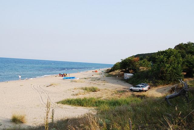 морські курорти болгарії відпочинок на морі болгарії фото 13