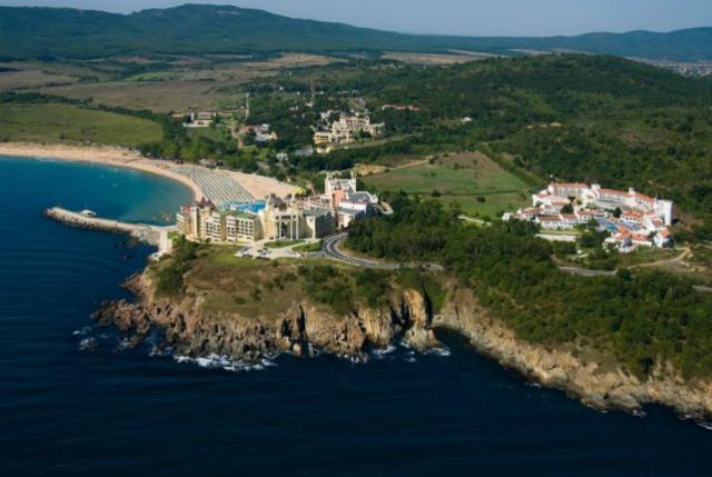 морські курорти болгарії відпочинок на морі болгарії фото 30