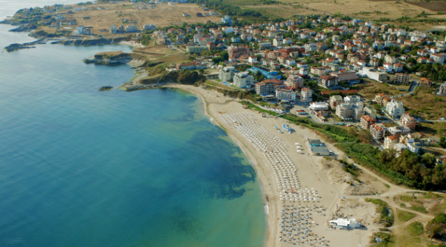 морські курорти болгарії відпочинок на морі болгарії фото 33