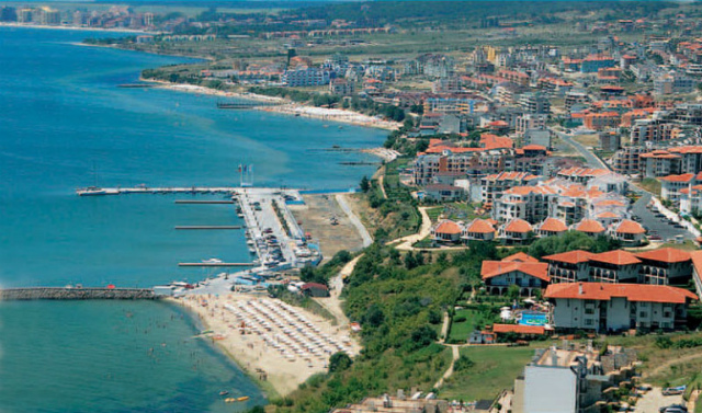 морські курорти болгарії відпочинок на морі болгарії фото 24