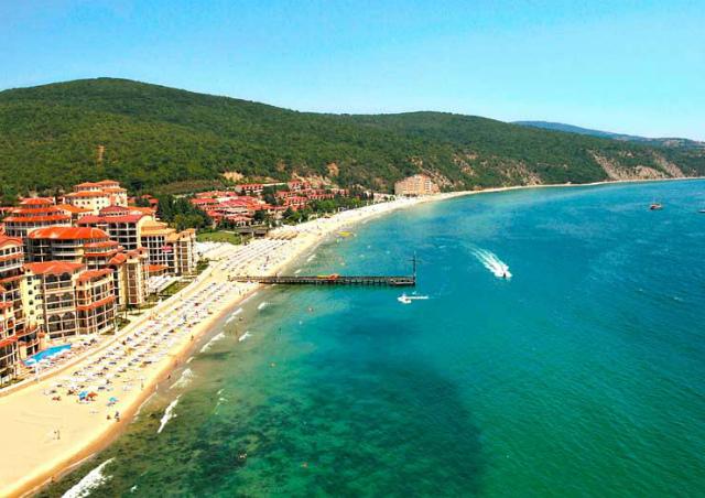 морські курорти болгарії відпочинок на морі болгарії фото 23