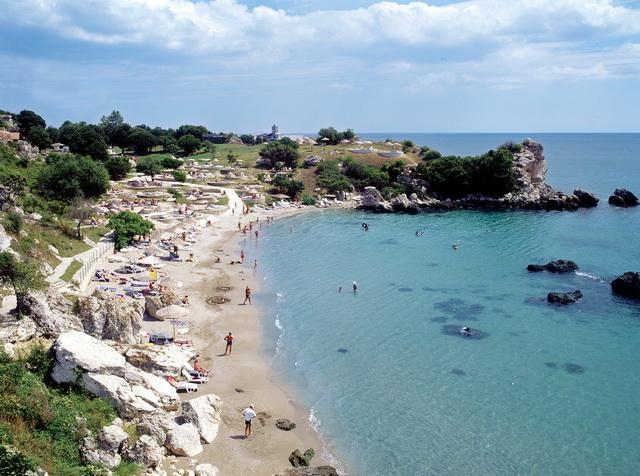 морські курорти болгарії відпочинок на морі болгарії фото 4