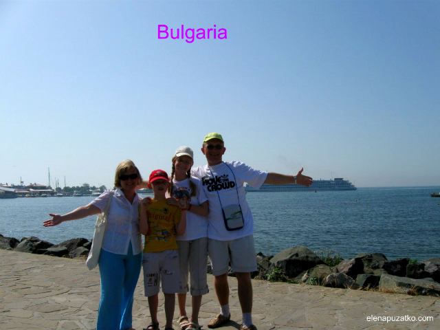 несебр болгарія старий несебр памятки фото 1