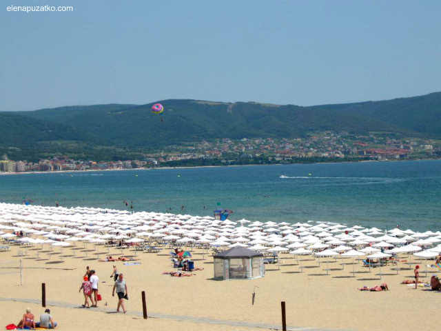 морські курорти болгарії відпочинок на морі болгарії фото 2