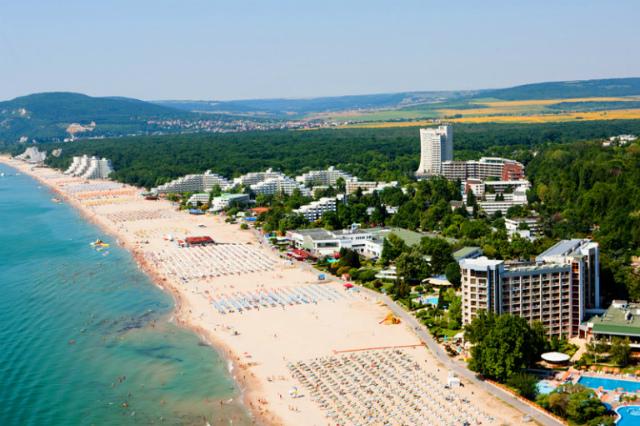 морські курорти болгарії відпочинок на морі болгарії фото 9