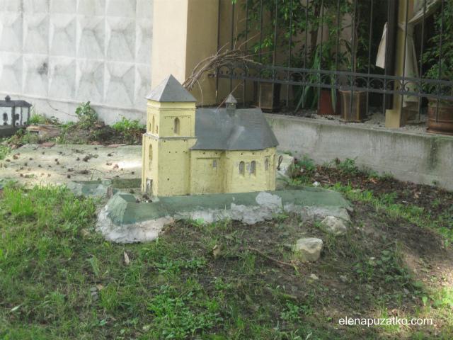 парк мініатюр львів україна фото 2
