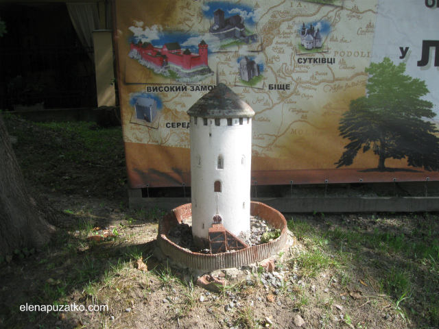 парк мініатюр львів україна фото 7