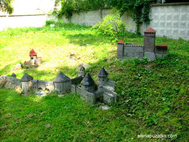 парк мініатюр львів україна фото 8