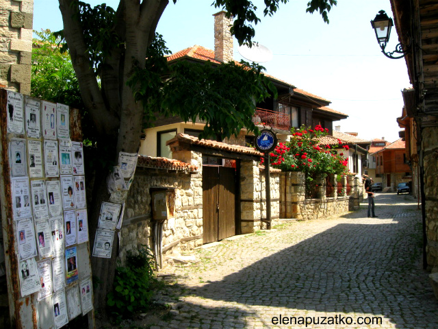 несебр болгарія старий несебр памятки фото 5