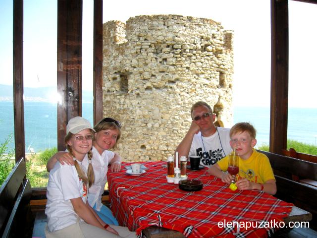 несебр болгарія старий несебр памятки фото 20