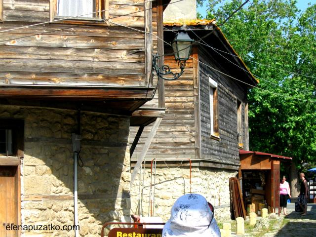 несебр болгарія старий несебр памятки фото 6