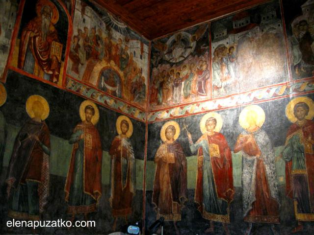 несебр болгарія старий несебр памятки фото 10