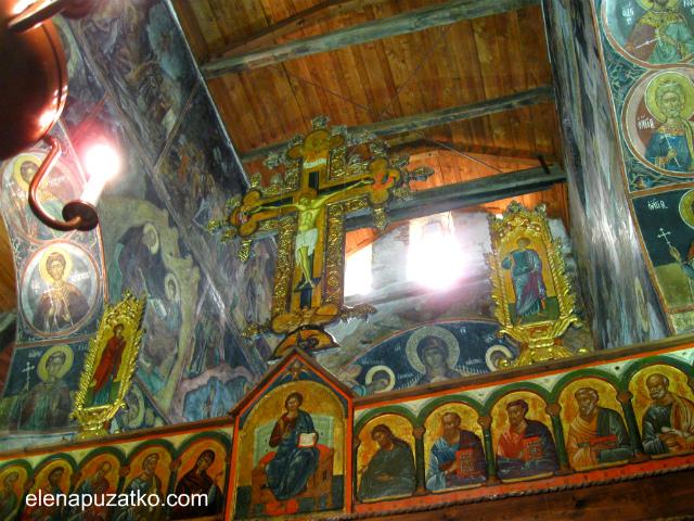 несебр болгарія старий несебр памятки фото 9